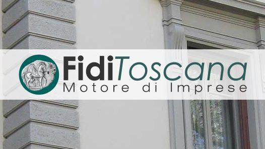 On line il nuovo sito di Fidi Toscana