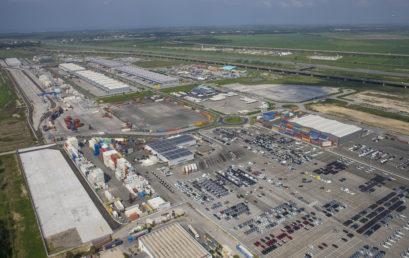 Firmato, presso Fidi Toscana, l'accordo per la ristrutturazione del debito dell'Interporto Toscano Amerigo Vespucci.