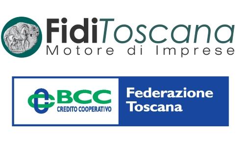 Fidi Toscana e la Federazione Toscana BCC ancora insieme a sostegno del territorio