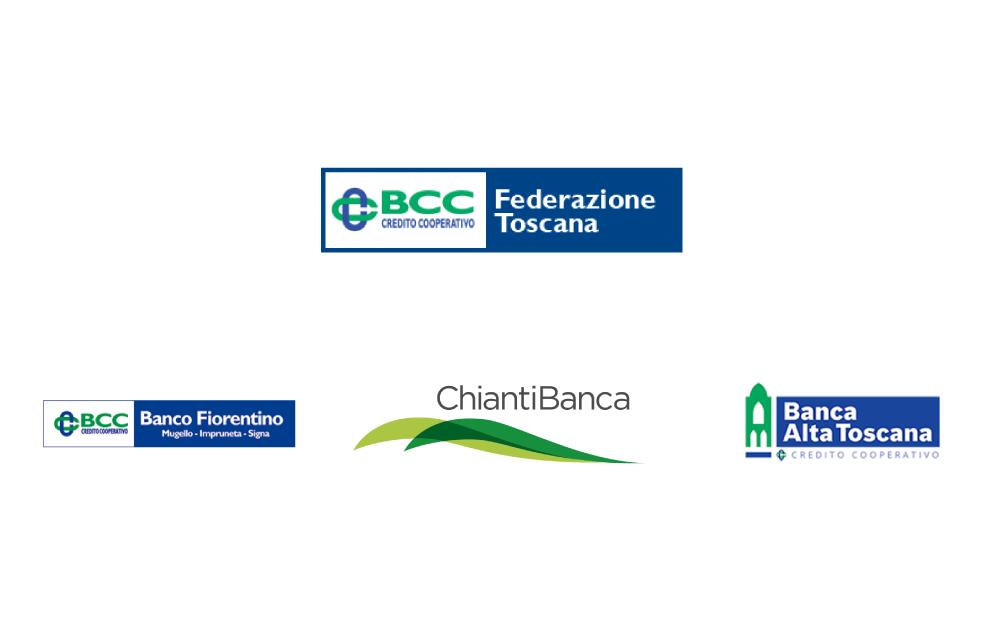 Portafoglio MCC. Fidi Toscana e BCC a sostegno delle Pmi